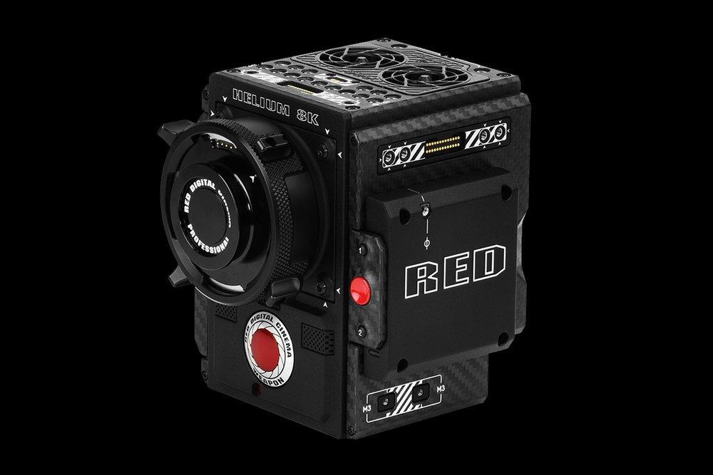 camera RED Epic 8k per noleggio drone e riprese aeree cinematografiche e televisive